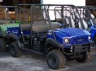 Check Out our Selection of Kawasaki Mules!